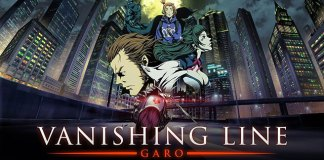 Garo: Vanishing Line - Primeiras Impressões