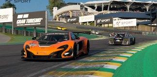 Gran Turismo Sport com menos vendas que GT 5 e GT 6
