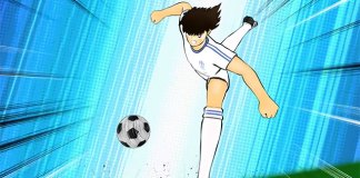 Captain Tsubasa: Dream Team - Trailer