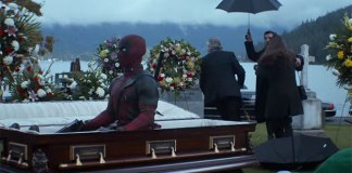 Deadpool 2 - Novo Teaser Trailer