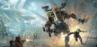 Electronic Arts compra criadores de Titanfall