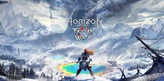 Horizon Zero Dawn: The Frozen Wilds - Otaku Stream