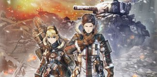 Valkyria Chronicles 4 para PS4, Nintendo Switch e Xbox One