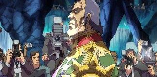 Gundam the Origin VI - Trailer
