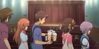 Cidade de São Paulo recebe mostra de animação japonesa