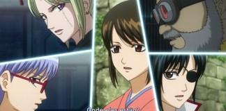 Gintama: Silver Soul Arc Ep. 01 - O Início do Fim