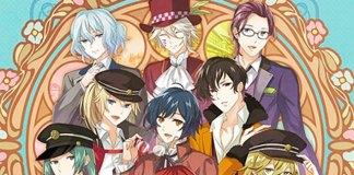 Meiji Tokyo Renka pelo estúdio TMS Entertainment