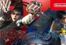 Trailer de Bayonetta e Bayonetta 2 para Nintendo Switch