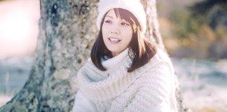 Videoclip do ending de Yuru Camp△