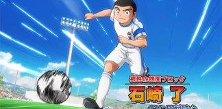 Viz Media compra novo Captain Tsubasa a pensar na América Latina