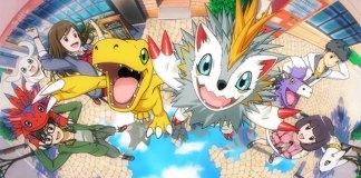 Abertura de Digimon ReArise
