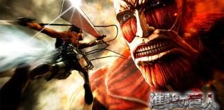 Attack on Titan 2 - Otaku Stream