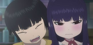 Hi Score Girl vai ter anime