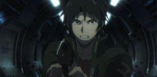 RErideD é o novo anime do diretor de Steins;Gate