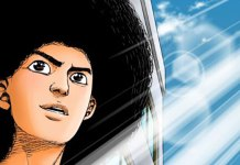 "Shiawase Afro Tanaka vai ter ""anúncio importante"""