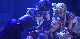 Vê aqui 5 minutos do musical de Sailor Moon