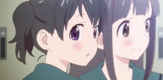 Yama no Susume 3 - Trailer