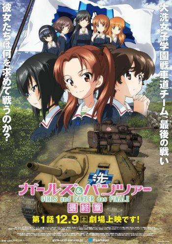 Ranking semanal Blue-ray/DVD - Japão - Março (19 - 25)