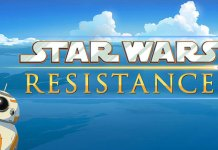 Lucasfilm anuncia Star Wars Resistance