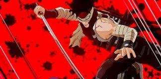 My Hero Academia: One's Justice revela Shota Aizawa e Stain