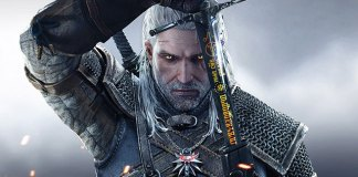 Série Netflix de The Witcher com 8 episódios