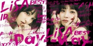Ranking semanal de vendas – CD – Japão – Maio (07 – 13)