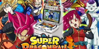 Dragon Ball Heroes vai ter anime