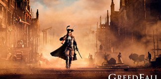GreedFall - Trailer E3 2018