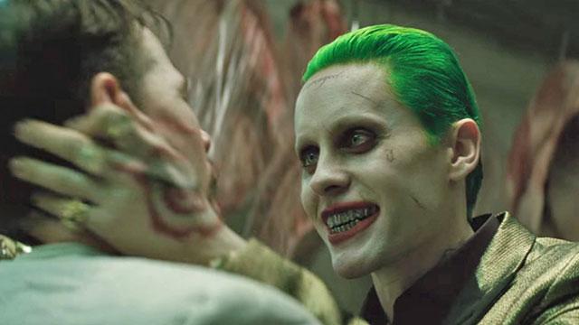 Jared Leto vai ter o seu próprio filme de Joker