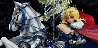Lancer/Altria Pendragon pela Good Smile Company