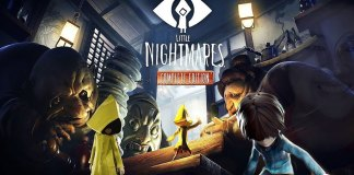 Little Nightmares Complete Edition - Análise