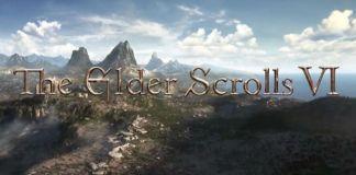 The Elder Scrolls VI pela Bethesda