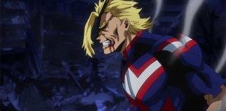 Trailer do 10º episódio de My Hero Academia 3