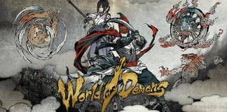 World of Demons - Trailer
