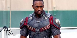Carbono Alterado 2 com Anthony Mackie como Takeshi Kovacs