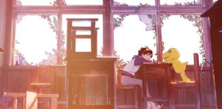 Teaser trailer de Digimon Survive