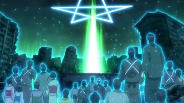 Gintama: Silver Soul Arc – Ep. 20: Humanos
