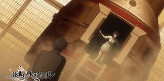 Trailer do episódio 18 de Steins;Gate 0