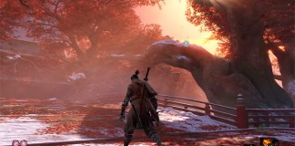 12 minutos de Sekiro: Shadows Die Twice