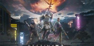 Destiny 2: Forsaken para PlayStation 4