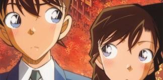 Detective Conan vai adaptar o arco Crimson School Trip