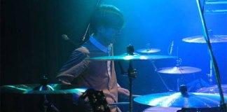 Faleceu antigo baterista dos nano.RIPE