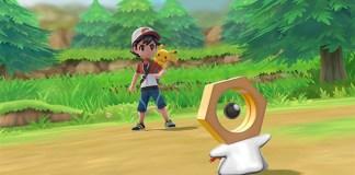 Novo Pokémon Mítico no mundo do Pokémon GO: o Meltan!