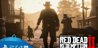 Red Dead Redemption 2 vai ter dois bundles