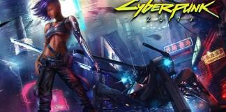 Rumor: Cyberpunk 2077 em 2019