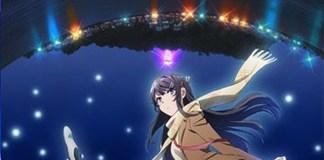 Seishun Buta Yarou vai ter filme anime
