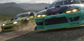 Trailer de lançamento de Forza Horizon 4