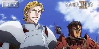 Trailers do episódio 12 de Overlord III