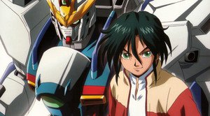 After War — Gundam X