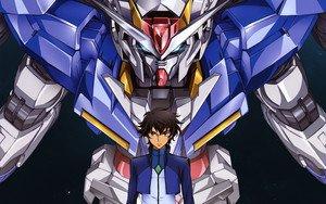 Anno Domini — Gundam 00